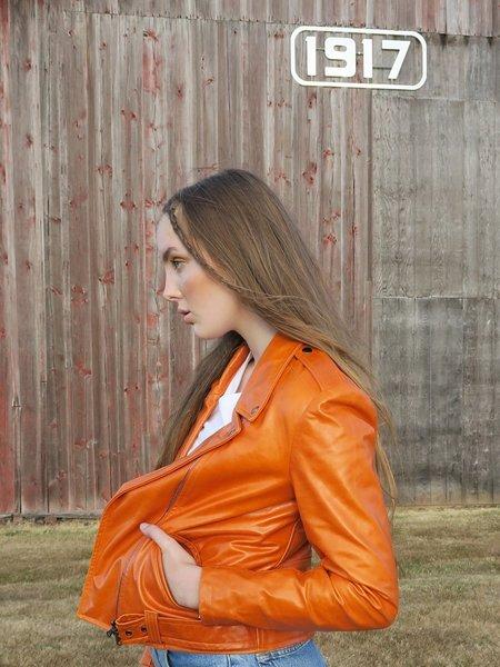Alyson Eastman Perfecto - Orange