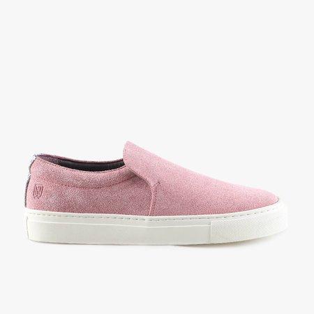 Noah Waxman Tompkins ll Sneaker - Rose