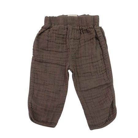 KIDS nico nico Naxos Baby Runner Pant - Birch