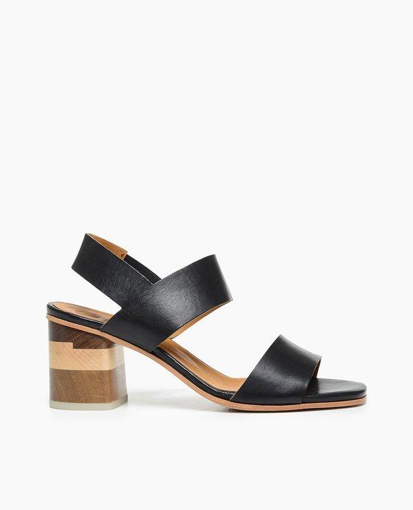 4e638fea3 Coclico Bask Sandal - Black