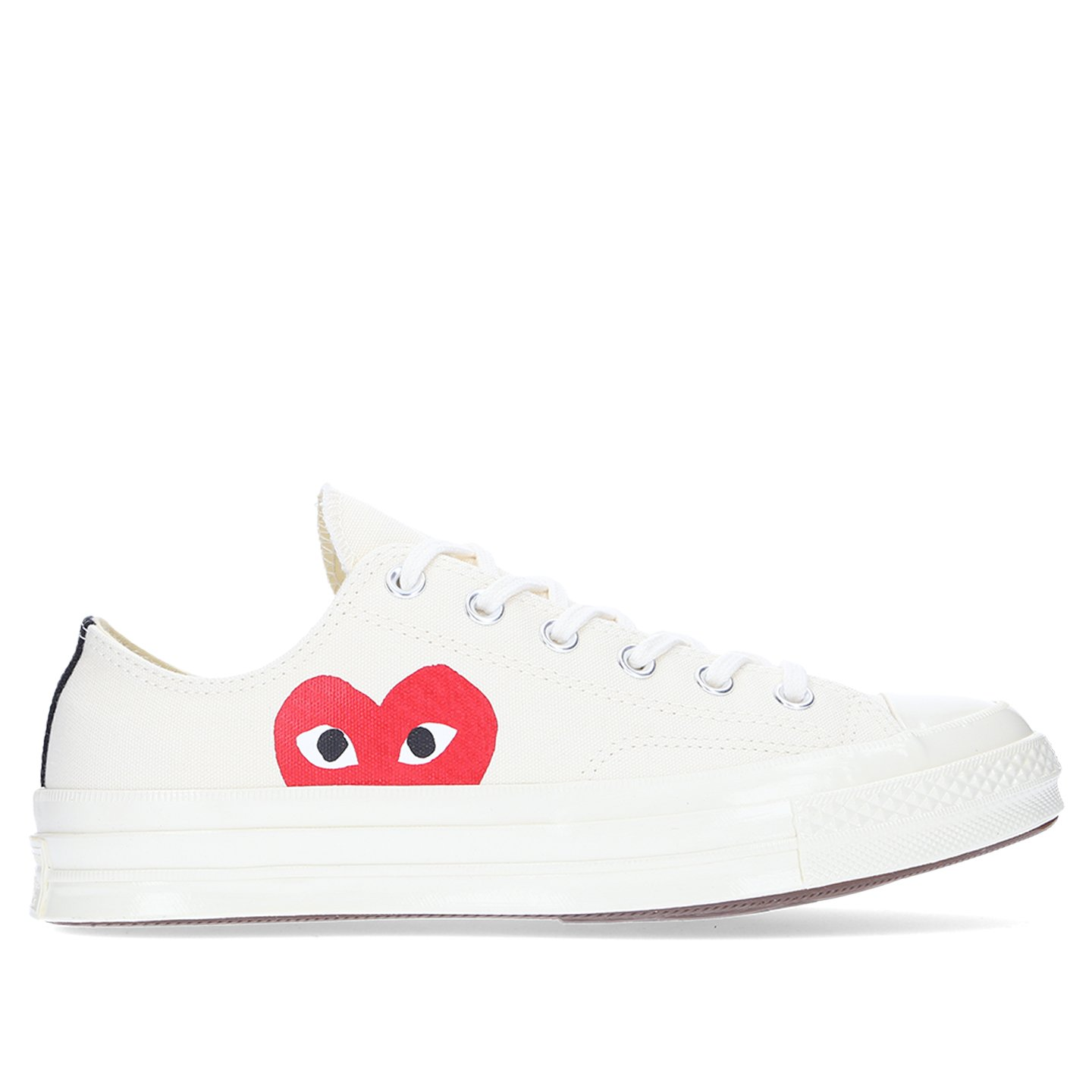 comme des garcons play x converse all star ox, Ganryu Comme