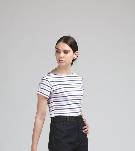 Maison Labiche Amour Sailor Shirt - Stripe