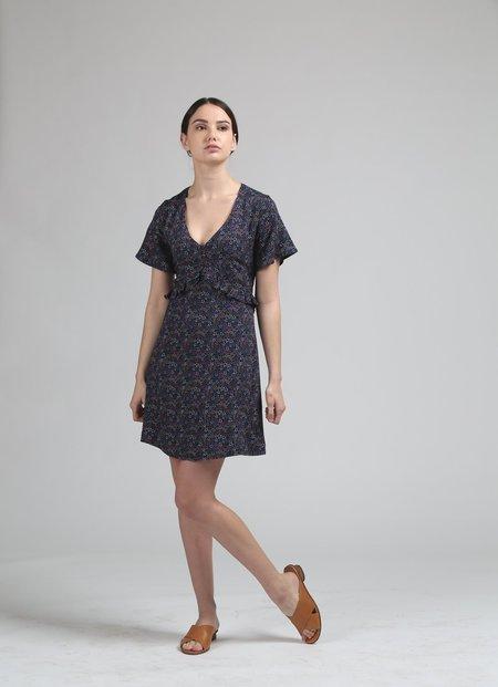 Maison Labiche Fancy Dress