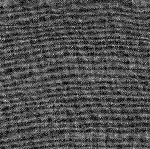 Miranda Bennett Muse Dress | Silk Noil in Coal