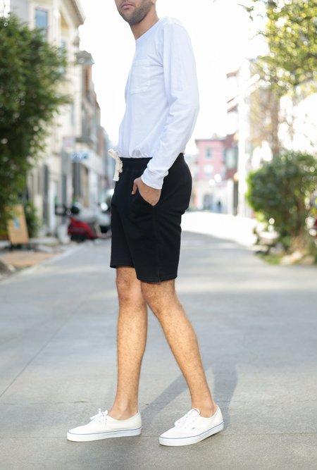 Richer Poorer Sweat Shorts - black