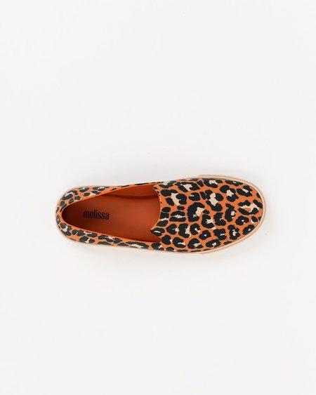 Melissa Slip-On Sneakers - Leopard