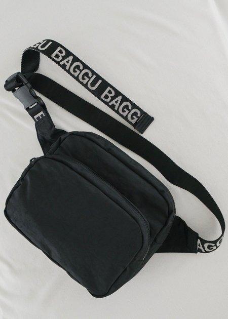 BAGGU Fanny Pack - Black