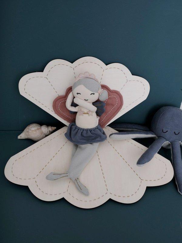 Fabelab Mermaid Doll