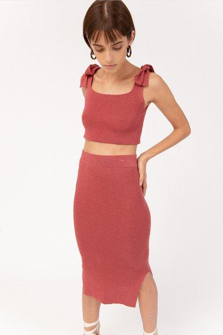 AYNI Felicia Skirt - Haute