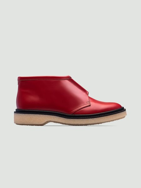 Adieu Type 3 Boot - Red