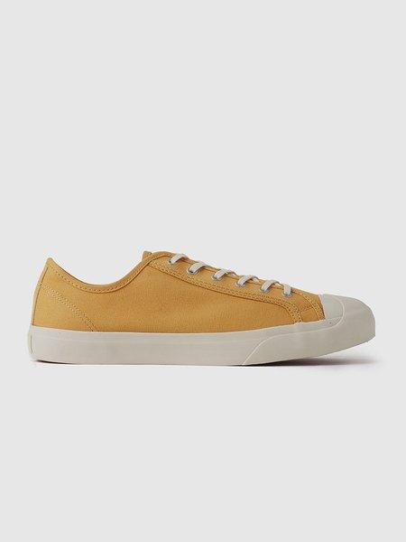 YMC Canvas Sneakers - Yellow