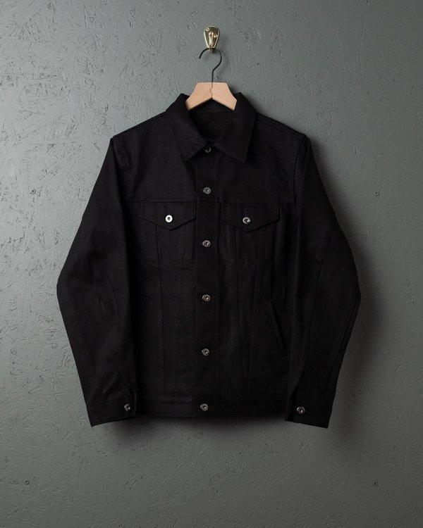 3sixteen Type 3s Denim Jacket On Garmentory