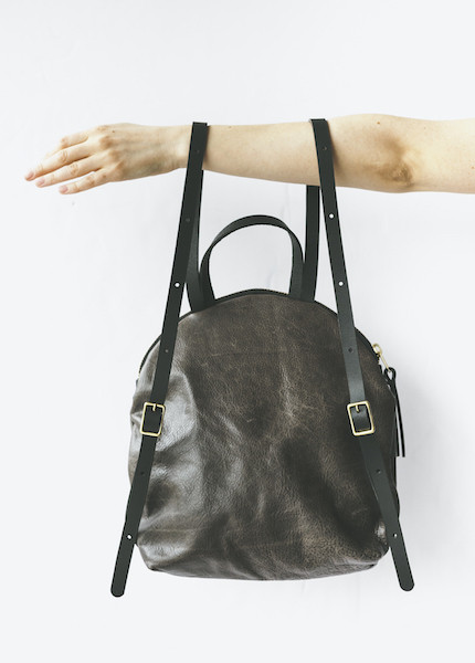 Eleven Thirty Anni Backpack in Steel
