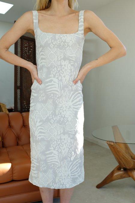 Maryam Nassir Zadeh Salma Dress - Crinkle Flora