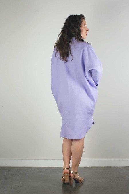 Noémiah Anne Marie Shirt - Lavender