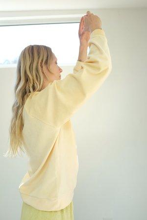 Baserange Basic Sweat Shirt