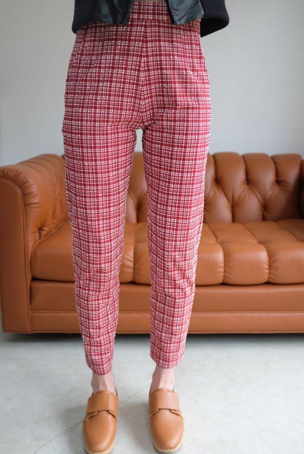 Rachel Comey Flat Westside Pant