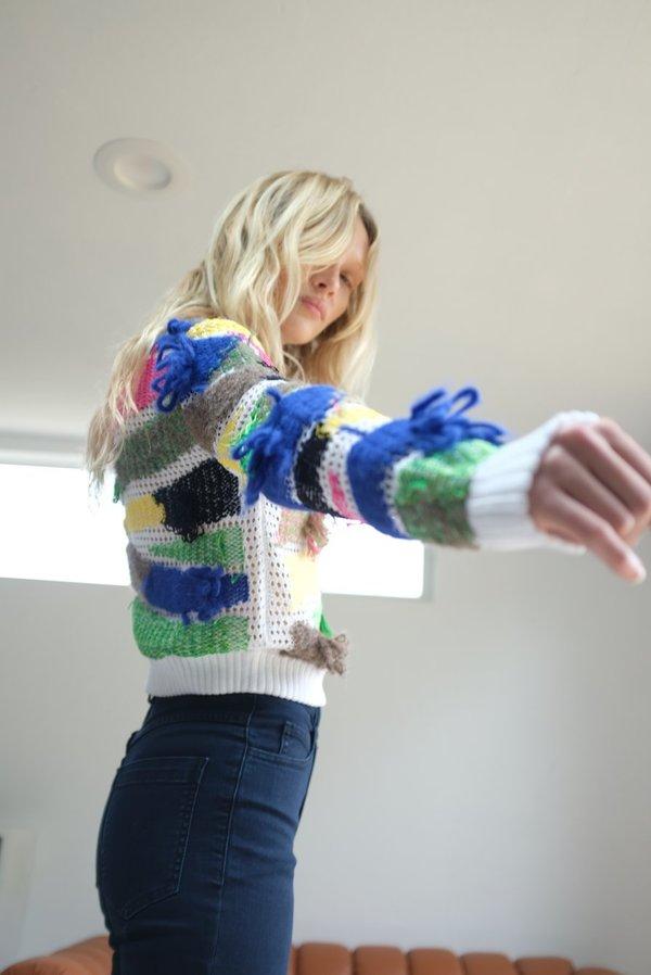 Rachel Comey Sustain Pullover