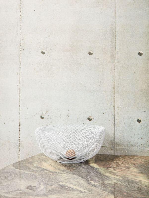 Fundamental Berlin Large Mesh Bowl