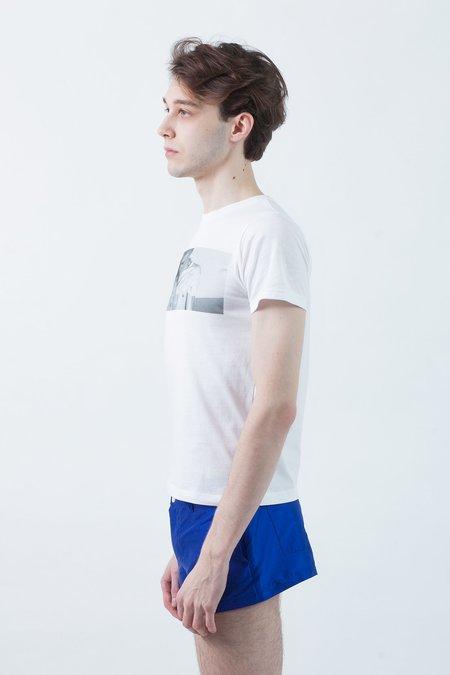 LAZOSCHMIDL Bruce T-Shirt - Couple