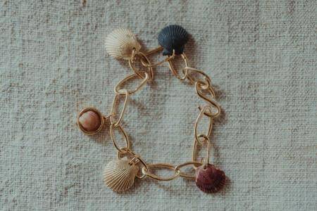 Takara Talisman Charm Bracelet