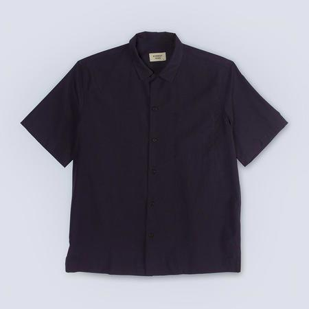 Everest Isles Beach Shirt - Dark Blue