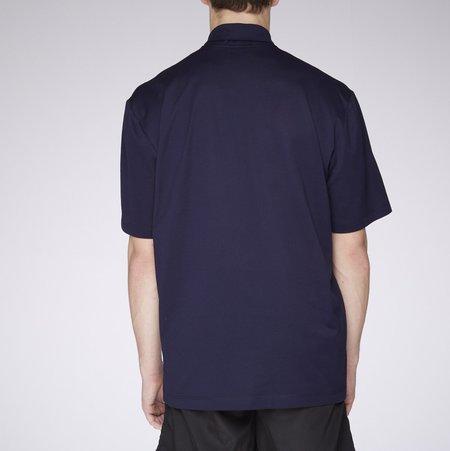 Everest Isles Italian Cotton Zip Polo