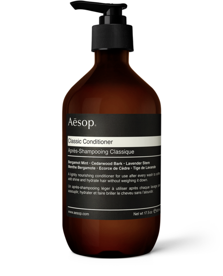 AESOP 500 mL Classic Conditioner
