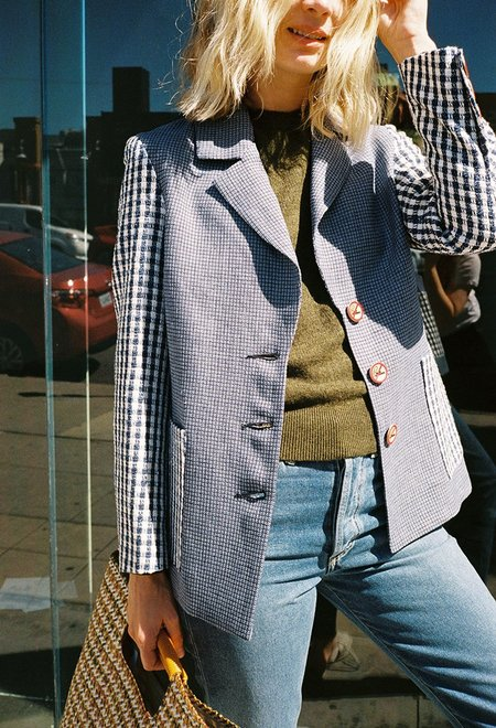 Khaite Viola Sweater - Sage