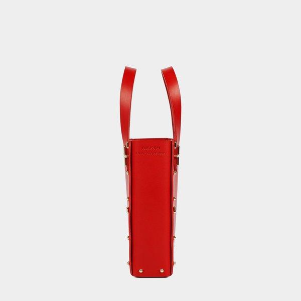Partoem DOMUS - red