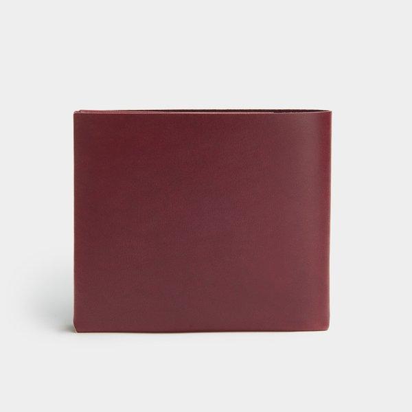 Partoem TORO - burgundy