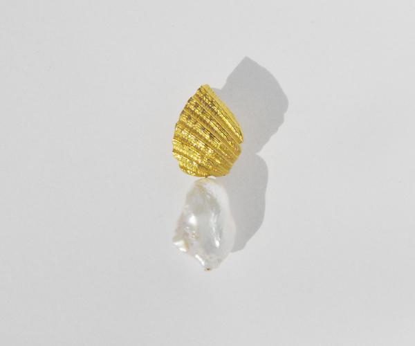 Brigitta ama earring