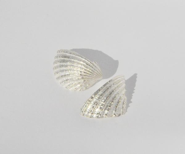 Brigitta kai earrings