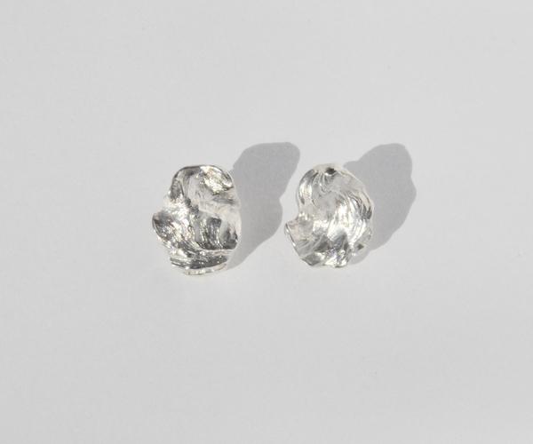 Brigitta nami earrings