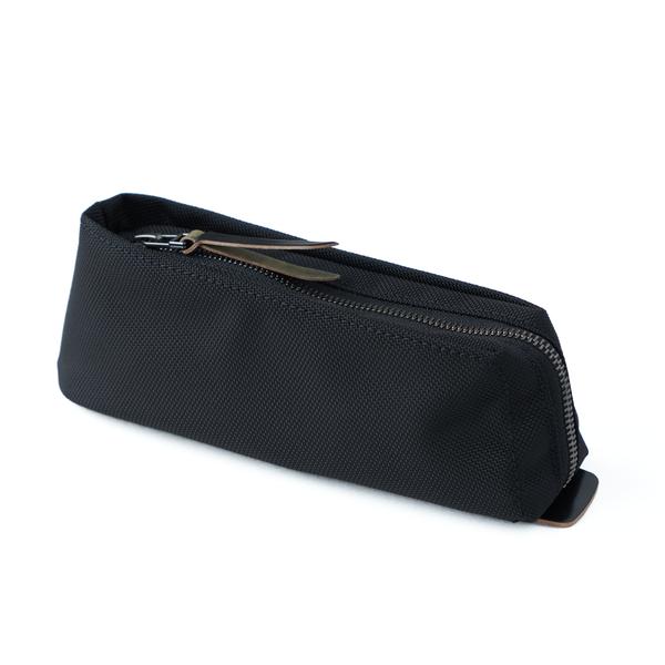 Makr Pen/Pencil Case - Black