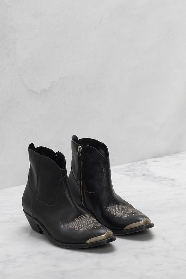 57462b88652 Golden Goose Young Boots - Black on Garmentory