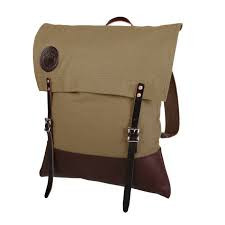 Duluth Pack #51 Deluxe Pack