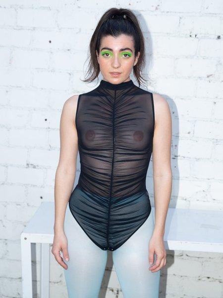 Fantabody Maria Bodysuit - Black