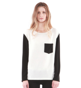 Hye Park and Lune Annie Long Sleeve