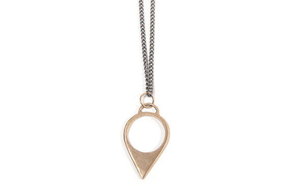 Seaworthy Arbas Necklace