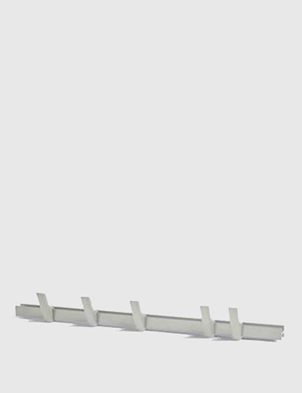 Hay Beam L90 - Light Grey