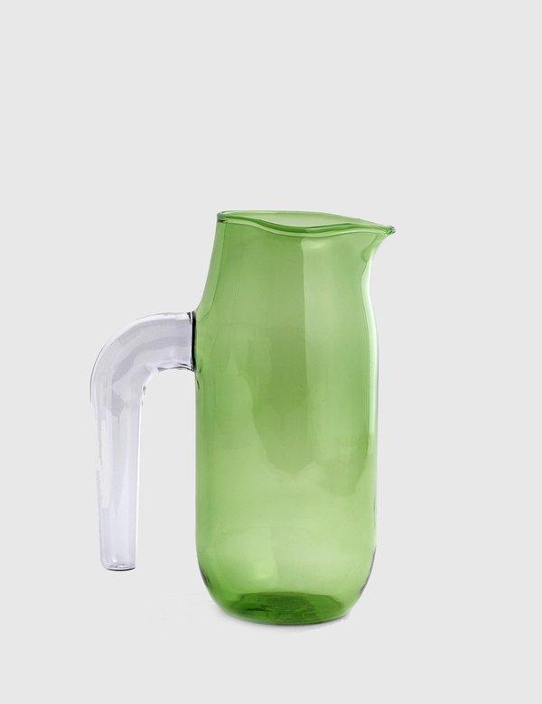 Hay Jug Large - Green