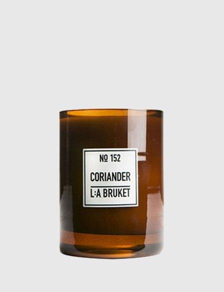 L:A Bruket Candle (260g) - Coriander