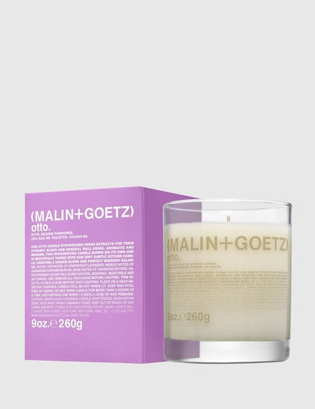 Malin+Goetz Candle - Otto