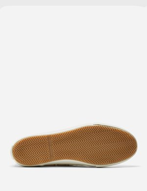 Moonstar Gym Classic Low Canvas 7 Sneaker - Off White