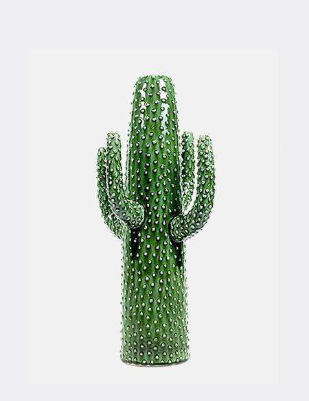 Serax Large Cactus - Green