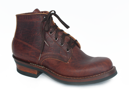 White's Boots Bison Semi-Dress Boot - Brown