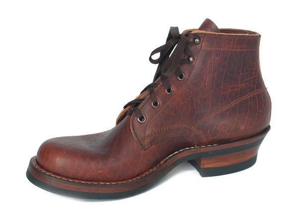 ff4fa8adb5 White s Boots Bison Semi-Dress Boot - Brown
