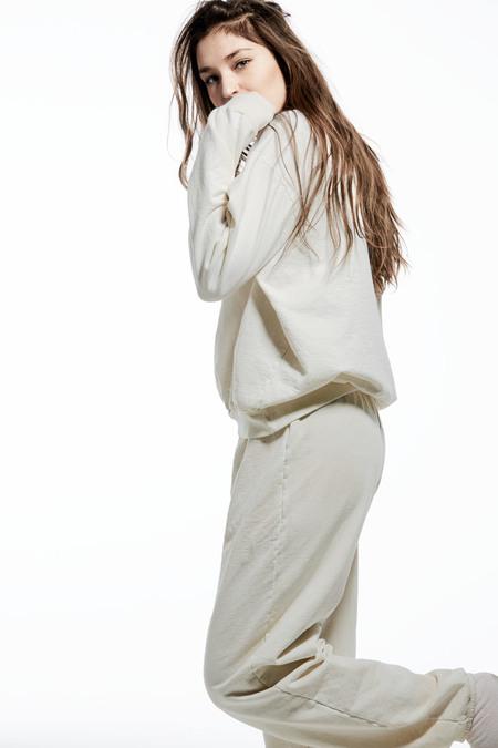 UNISEX ALR Cotton Sweatshirt