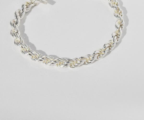 Brigitta nawa bracelet
